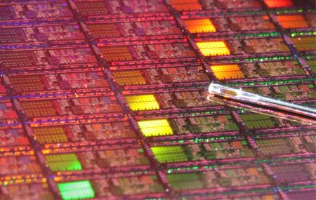 Nuevos procesador Cedar Atom de Intel