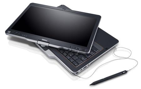 Latitud XT3, la Tablet PC de Dell
