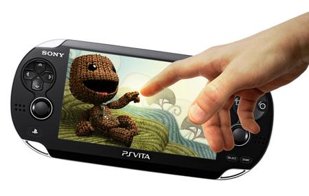 PlayStation Vita será muy social