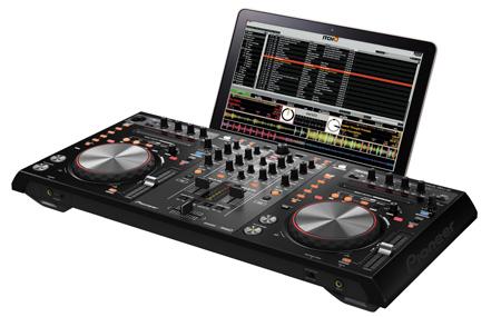 Más opciones para los DJs con DJ SERATO ITCH 2.0