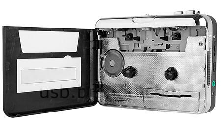 Super USB Cassette Capture