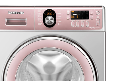 Campaña Pink Care with Samsung