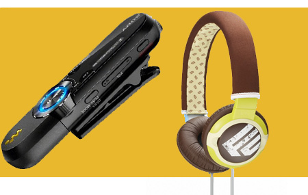 Gánate un Walkman serie B y audífonos PiiQ