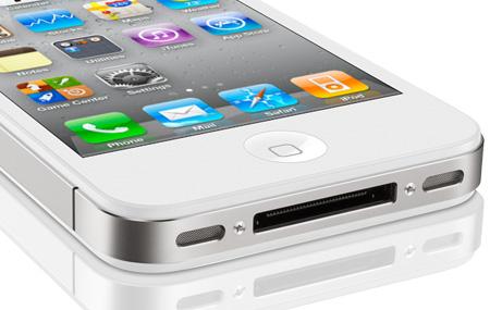Apple el número uno en smartphones