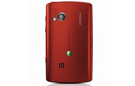 [Reseña] Sony Ericsson Xperia X10 mini Pro