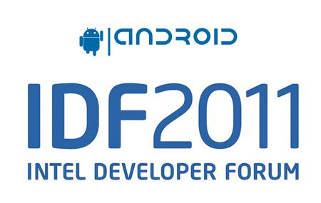 Android será compatible con Intel