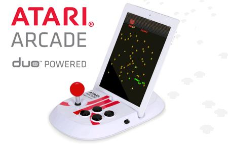 Atari Arcade Duo Joystick para iPad