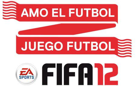 Listo el soundtrack de FIFA 12