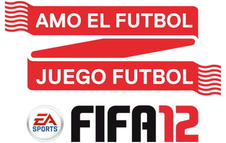 FIFA Soccer 12 ya está en México