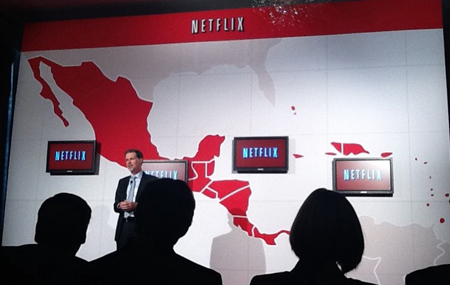 Netflix-en-Mexico
