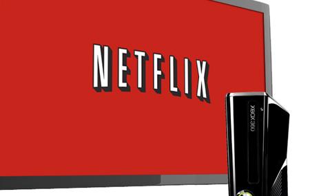 Xbox-Netflix