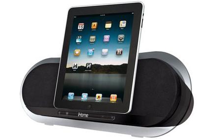 iHome iD3 para iPad