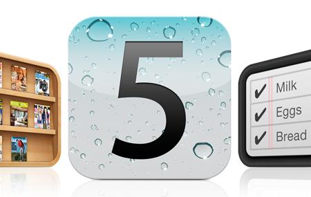 ¿iPhone 5 el 15 de octubre?