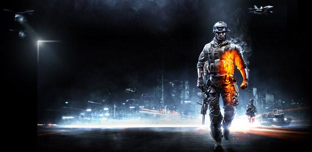 Battlefield 3 llega el 28 de octubre