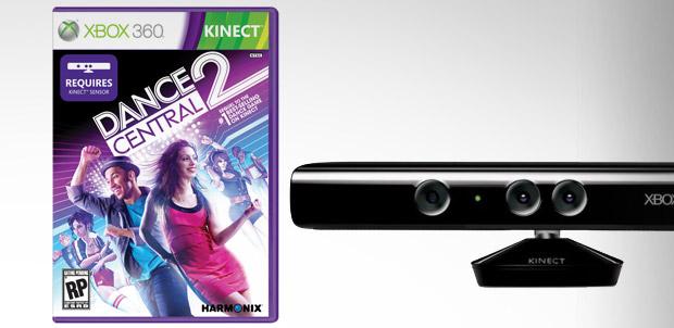 Llega Dance Central 2 para Kinect