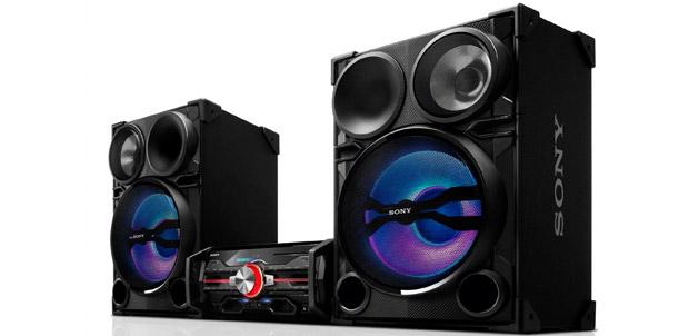 Genezi SH2000 el poder de la música