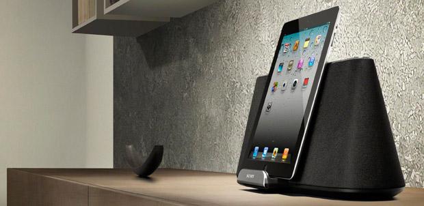Sony Lindam Dock RDP-X500IP