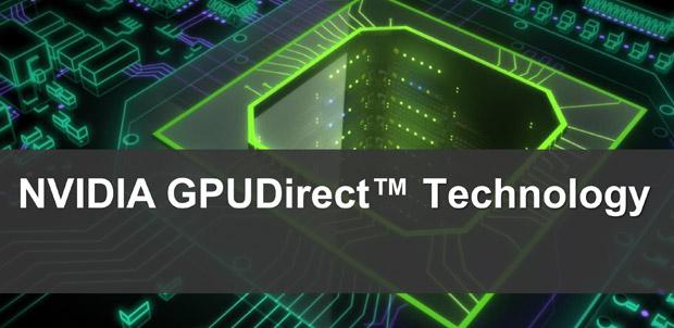 NVIDIA GPUDirect para Video