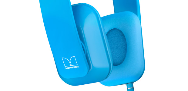 Nokia Monster Purity HD Stereo