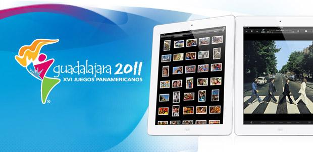 Apps para seguir los Panamericanos
