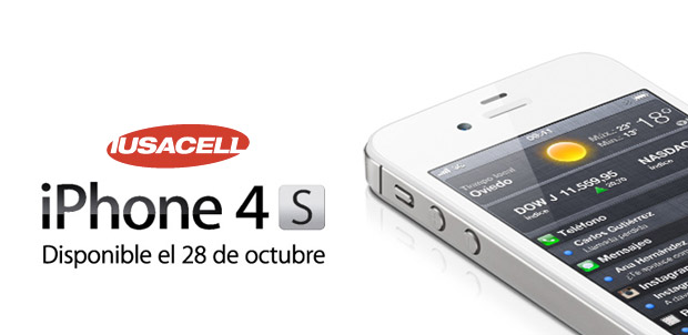 iPhone-4S-Iusacell