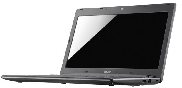 Chromebook Acer AC700