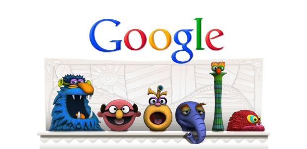 Los Muppets, los más buscados en México