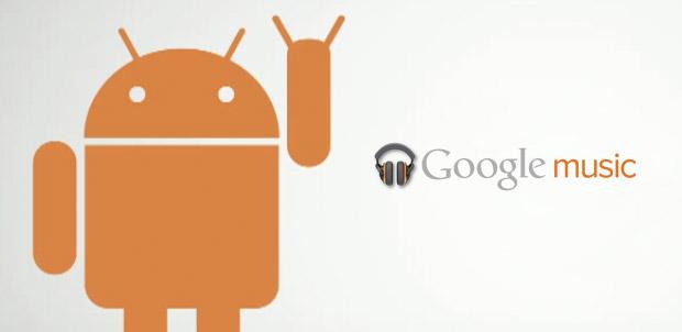 Google Music listo en Estados Unidos