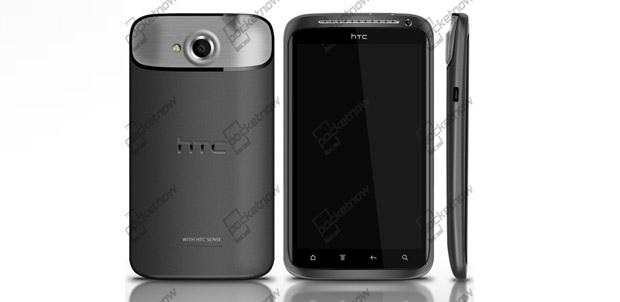 HTC Edge, el primer Quad-Core