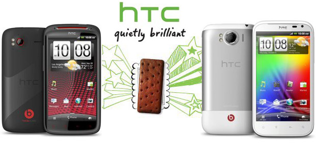 HTC-Android-4