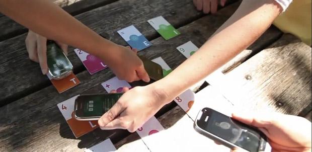 Juegos NFC para Nokia Symbian