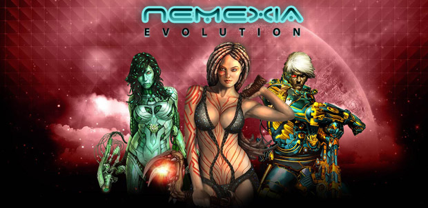 Nemexia-Evolution
