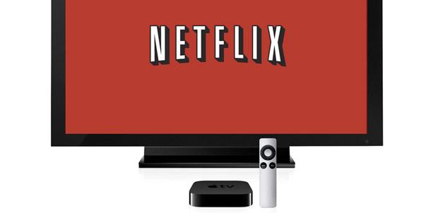 Netflix en México ahora en Apple TV