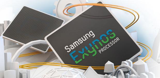 Exynos 4412 en Samsung Galaxy S III