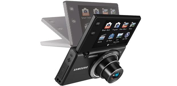 Samsung MultiView MV800 en México