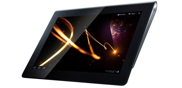 Sony Tablet Serie S en México