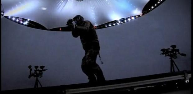 Simulador de Battlefield 3