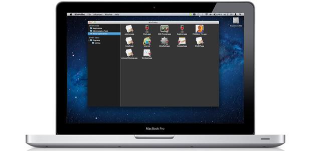 WinOnX-App
