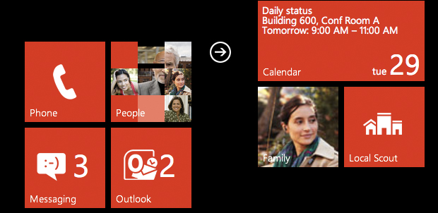 Windows-Phone-Demo