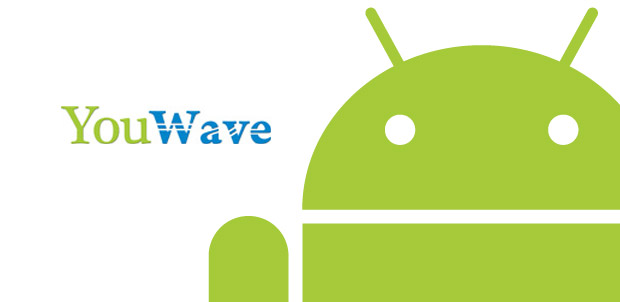 Android-YouWave