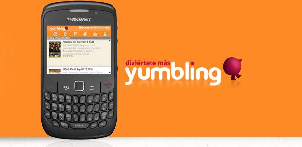 blackberry-Yumbling