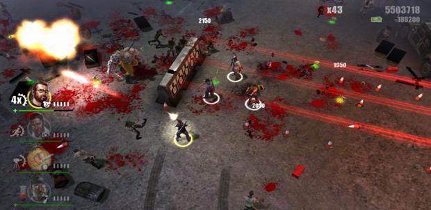 Pure Pwage en Zombie Apocalypse