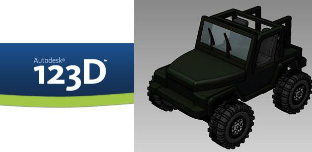 Autodesk cambia el 3D