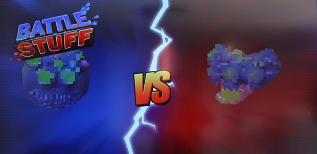 Battle Stuff para Kinect