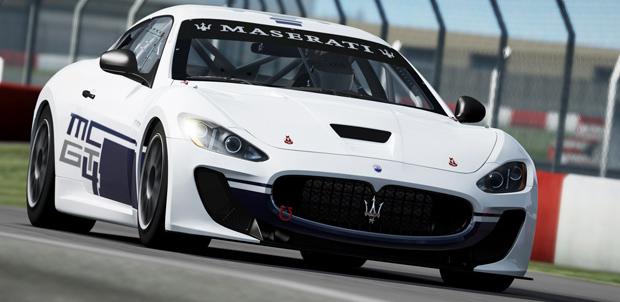 Nuevos coches para Forza 4