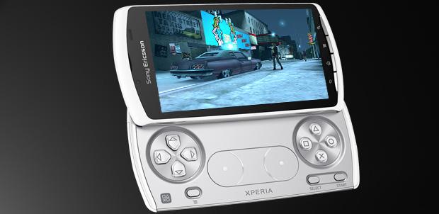 Grand Theft Auto III en Xperia PLAY