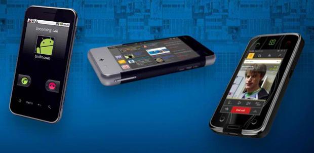 Intel en los nuevos smartphones de Samsung