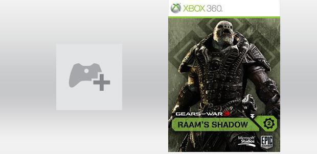 RAAM-Shadows