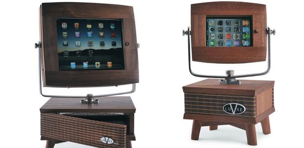 Dale un toque retro a tu iPhone o iPad
