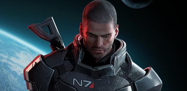 Banda sonora de Mass Effect 3